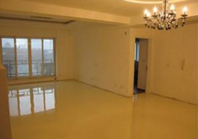 家用彩色水泥自流平工程案例
